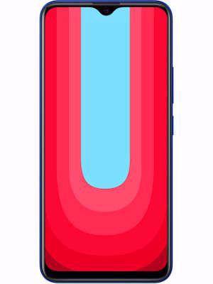 Vivo U20 (6 GB/64 GB)