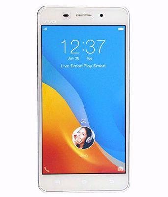 Vivo V1 Max (2 GB/16 GB) White Colour