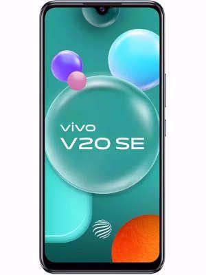 Vivo V20 SE (8 GB/128 GB) Black Colour