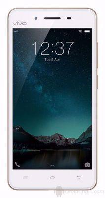 Vivo V3 (3 GB/16 GB) White Colour