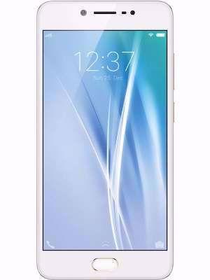 Vivo V5 (4 GB/32 GB) White Colour