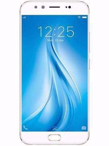 Vivo V5 Plus (4 GB/32 GB) White Colour