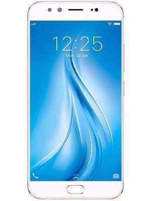 Vivo V5 Plus (4 GB/32 GB) White Colour