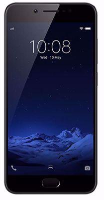 Vivo V5s (4 GB/64 GB) Black Colour