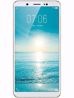 Vivo V7 (4 GB/32 GB) White Colour