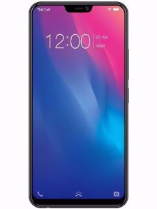 Vivo V9 Youth (4 GB/32 GB) Black Colour