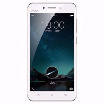 Vivo X6S Plus (4 GB/64 GB) White Colour