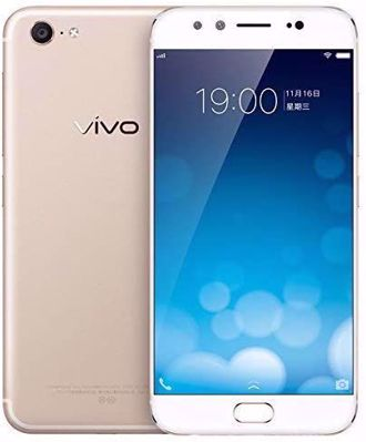 Vivo X9 (4 GB/128 GB) White Colour