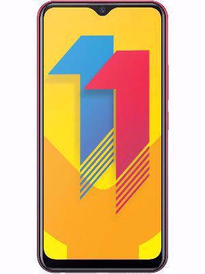 Vivo Y11 2019 (3 GB/32 GB) Red Colour
