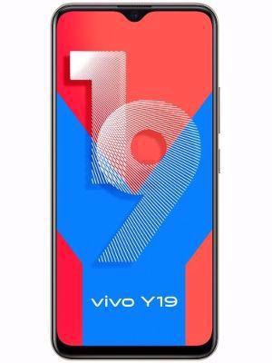 Vivo Y19 (4Gb 128Gb) Blue Colour