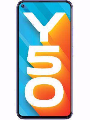 Vivo Y50 (8GB / 128GB) Blue Colour
