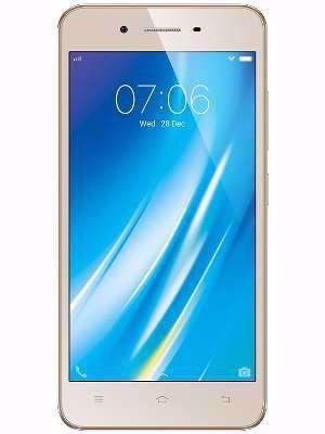 Vivo Y53 (2 GB/16 GB) Grey Colour