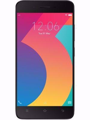 Vivo Y53i (2 GB/16 GB) Black Colour