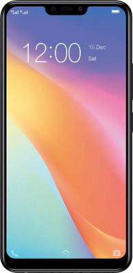 Vivo Y81i (2 GB/16 GB) Red Colour