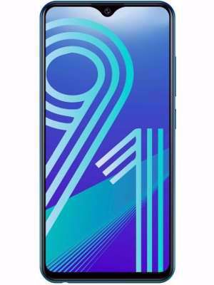 Vivo Y91 (2 GB/32 GB) Blue Colour