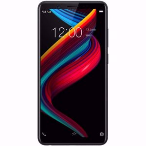 Vivo Z10 (4 GB/32 GB) Silver Colour
