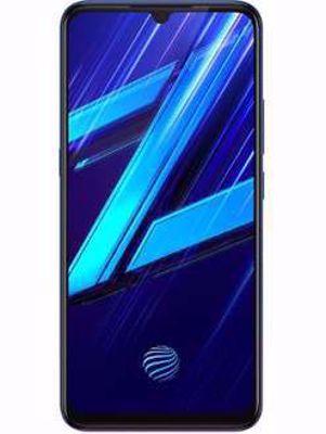 Vivo Z1x (6 GB/128 GB) Blue Colour