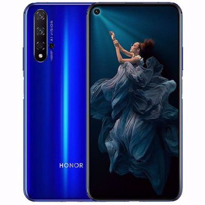 Honor 20 (6GB 128GB) Blue Colour