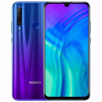 Honor 20i (4GB 128GB) Blue Colour