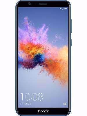 Honor 7X (4 GB/64 GB) Blue Colour