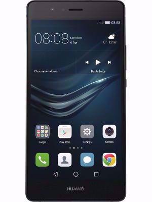 Honor 8 Smart (2 GB/16 GB) Black Colour