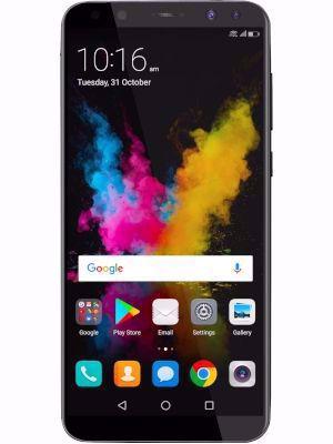 Honor 9i (4 GB/64 GB) Black Colour