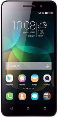 Huawei Honor 4C (2 GB/8 GB) Black Colour
