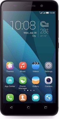 Huawei Honor 4X White Colour