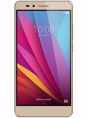 Huawei Honor 5X (2 GB/16 GB) Gold Colour