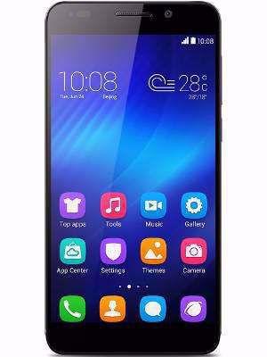 Huawei Honor 6 Black Colour