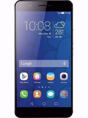 Huawei Honor 6 Plus(LTE) Black Colour