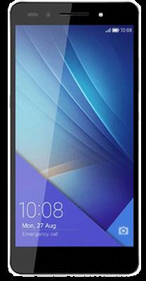 Huawei Honor 7 (3 GB/16 GB) Grey Colour