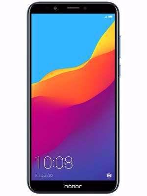 Huawei Honor 7C (4 GB/64 GB) Blue Colour
