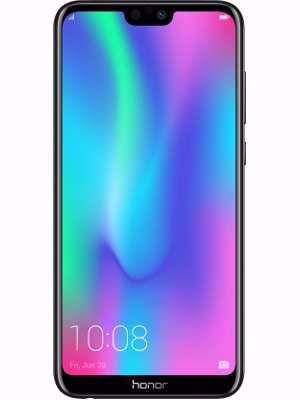Huawei Honor 9N (3 GB/32 GB) Blue Colour