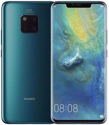 Huawei Mate 20 Pro (6 GB/128 GB) Blue Colour