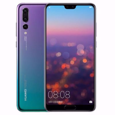 Huawei P20 Pro (6 GB/128 GB) Blue Colour
