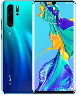 Huawei P30 Pro (8 GB/256 GB) Blue Colour