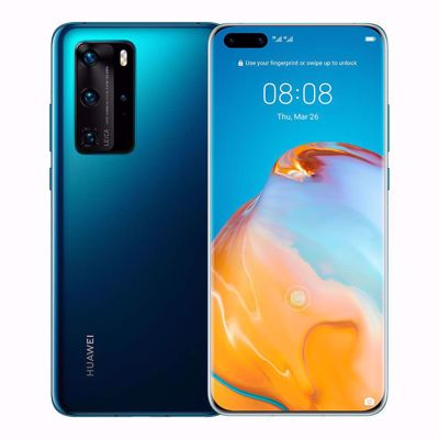 Huawei P40 Pro , 8GB RAM / 256GB Blue Colour