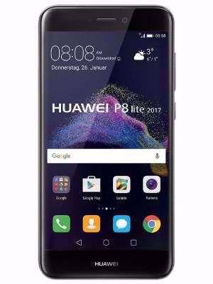 Huawei P8lite (2 GB/16 GB) Black_colour