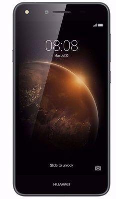 Huawei Y6II Compact (2 GB/16 GB) Black Colour