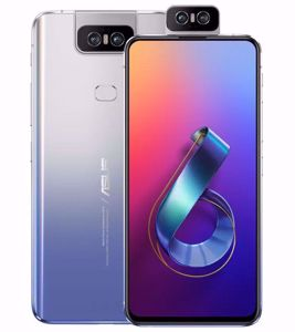 Asus 6Z (6 GB/128 GB) Blue Colour