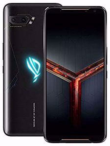 Asus ROG Phone II ZS660KL (12 GB/512 GB) Black Colour