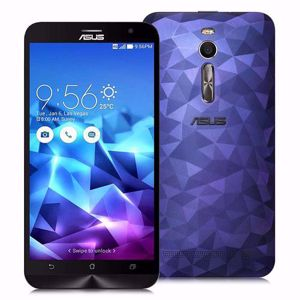 Asus Zenfone 2 Deluxe ZE551ML (4 GB/128 GB) Blue Colour