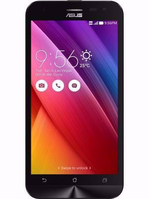 Asus Zenfone 2 Laser (2 GB/8 GB)  black Colour