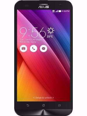 Asus ZenFone 2 ZE550ML (2 GB/16 GB) Black Colour