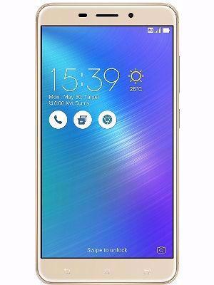 Asus ZenFone 3 Laser (4 GB/32 GB) White Colour