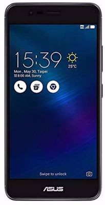 Asus Zenfone 3 Max ZC520TL (2 GB/16 GB) White Colour