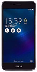 Asus Zenfone 3 Max ZC552KL (4 GB/64 GB) Black Colour