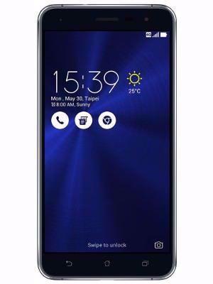 Asus Zenfone 3 ZE552KL (4 GB/64 GB) Black Colour