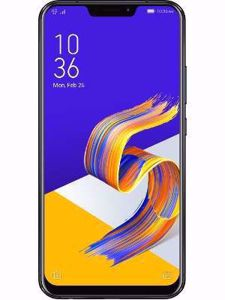 Asus ZenFone 5Z (6 GB/128 GB) Black Colour